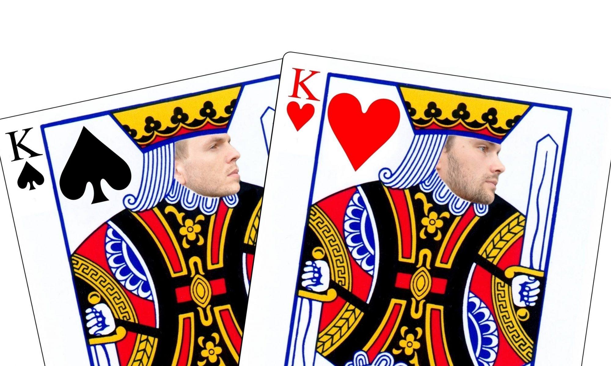 Par I Kungar